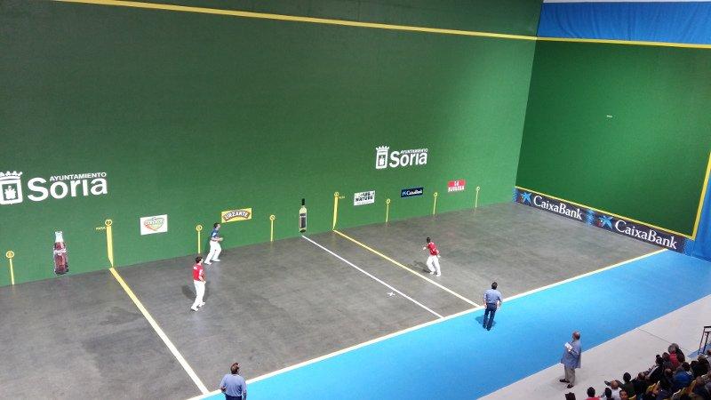 Los torneos de tenis de mesa, baloncesto y voleibol novedades del programa deportivo de San Saturio con 28 actividades de 19 modalidades