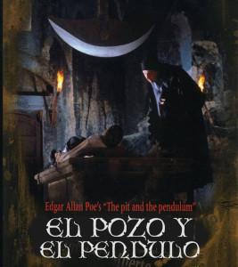 El pozo y el péndulo Edgar Allan Poe