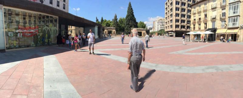 Soria recibe el premio Destino Turístico Accesible 2017 reconocido por los visitantes que eligen la ciudad