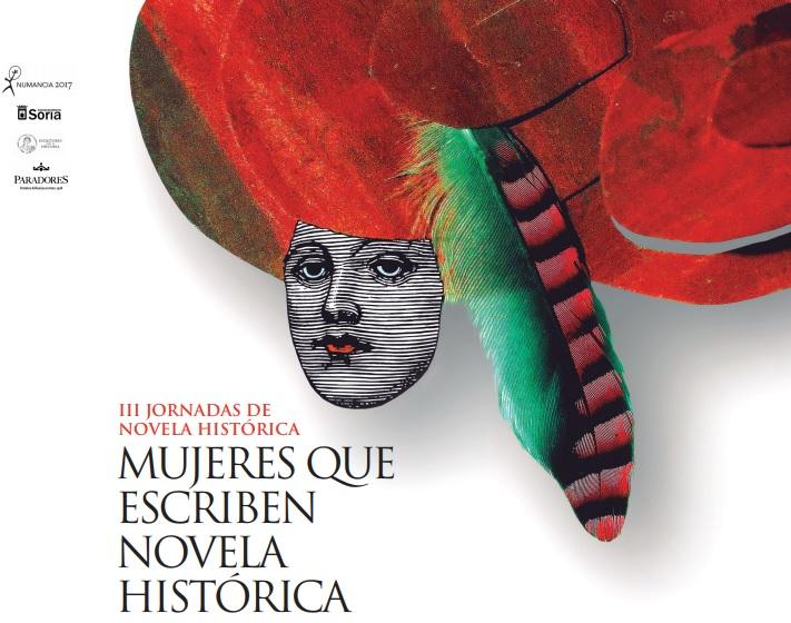Las III Jornadas de Novela Histórica 'rescatan' el papel de la mujer en la historia de la mano de escritoras destacadas de este género del 2 al 5 de mayo