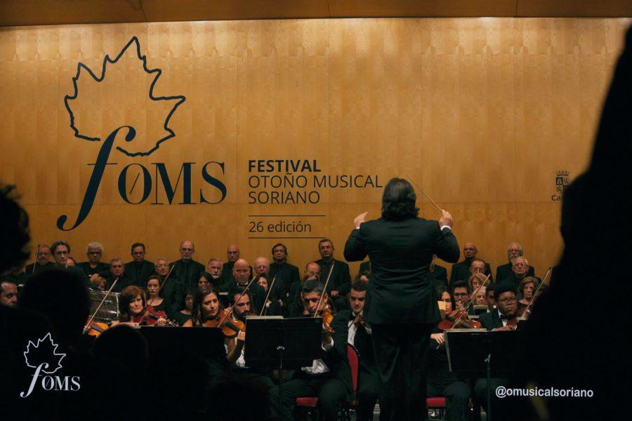 """El Festival Otoño Musical #FOMS celebrará su 26 edición del 7 al 28 de septiembre con """"calidad, variedad y elegancia"""" y una imagen renovada"""