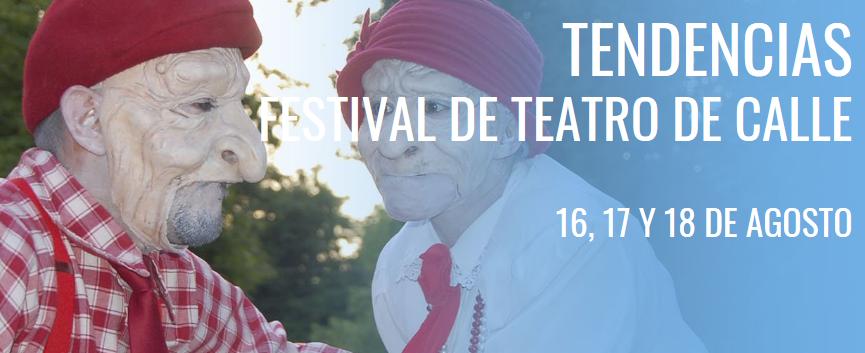 El XIII Festival de Teatro de Calle acerca a la ciudad el trabajo de compañías nacionales y grupos de Uganda, Alemania, Inglaterra y Argentina