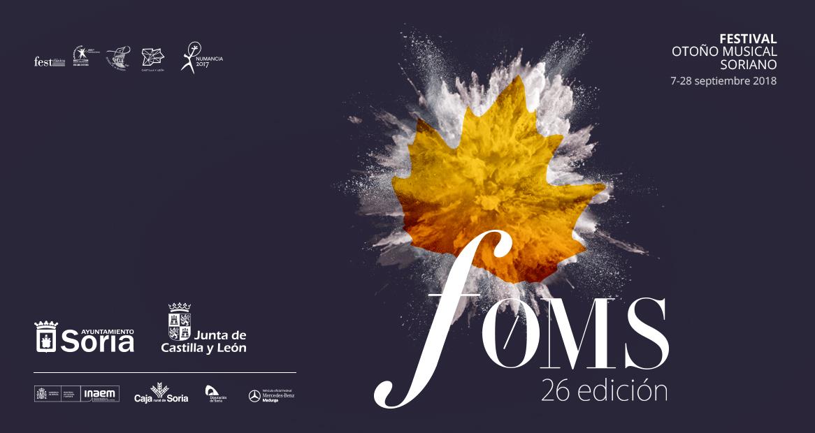 Iñaki Alberdi, referente del acordeón, actuará como solista junto a la Orquesta Sinfónica de Castilla y León este jueves