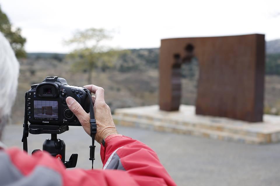 """El IV Rally Fotográfico se celebra los días 20 y 21 de octubre de la mano de AFOMIC y el lema """"Soria: luz y color"""""""