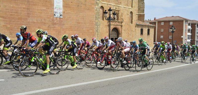 El Campeonato de España de ciclismo arranca con 700 participantes y cortes de tráfico alternativos en la zona de la plaza de toros, calle Las Casas y la entrada por San Pedro