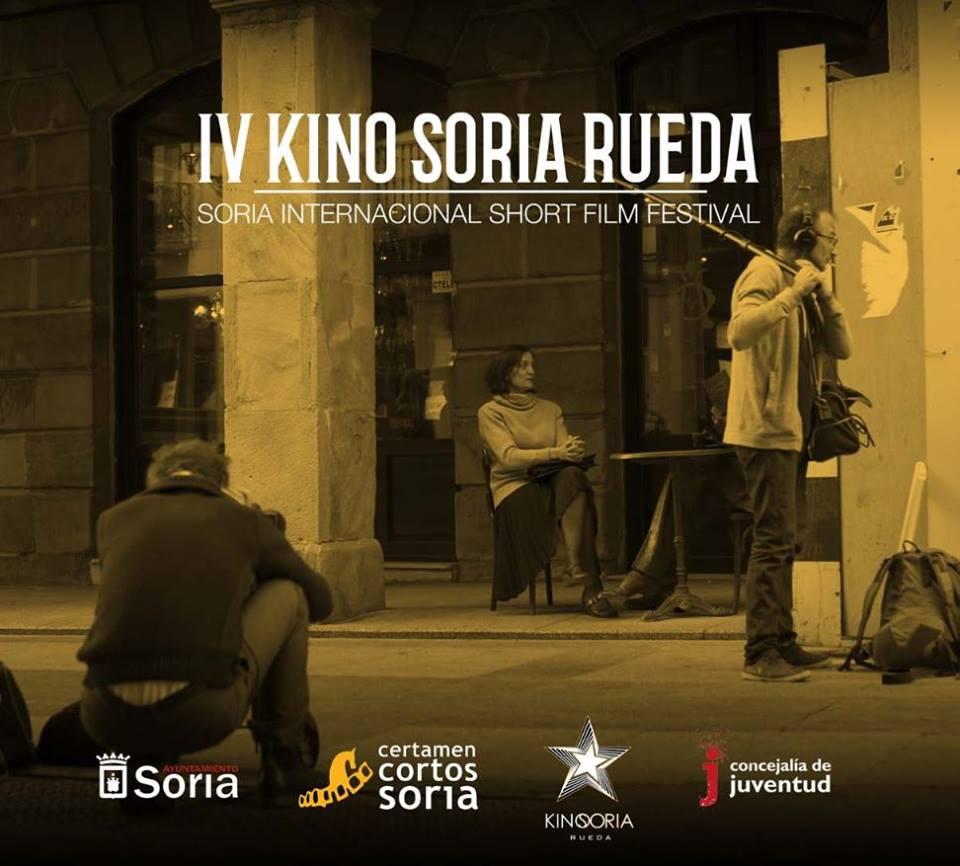 El programa Kino ya cuenta con un equipo de 23 participantes de distintos puntos nacionales e internacionales y ocho directores
