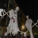 El Festival de las Ánimas mueve 8000 personas en torno a la lectura de la leyenda de Bécquer y las actividades complementarias