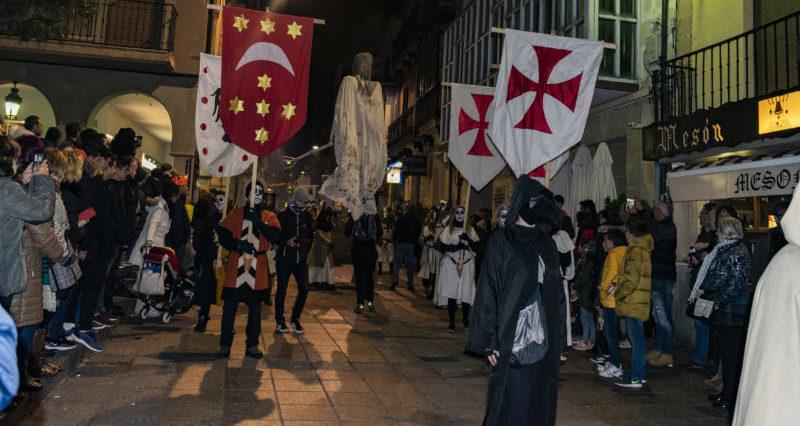 Soria se mantiene en la barrera de las 6000 consultas turísticas en el mes de octubre