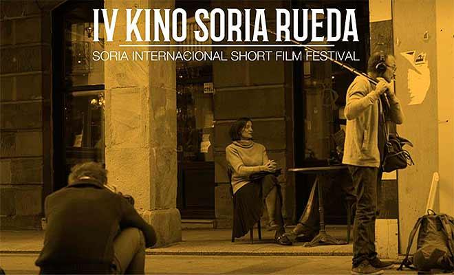 La sesión más soriana del Certamen de Cortos llega con la proyección de Soria Imagina y los trabajos del proyecto Kino