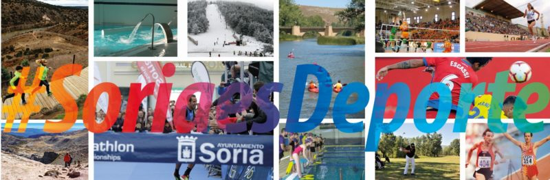 Soria acerca su oferta turística a INTUR mostrando la ciudad como un gran escenario deportivo, destino de eventos, y con clubes y atletas como aliados