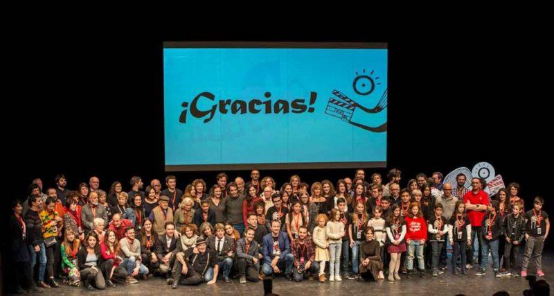 Productores y localizadores de cine visitan Soria y su provincia en la recta final del Certamen de Cortos