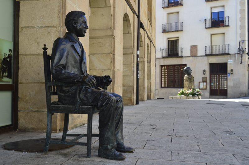 La Red de Ciudades Machadianas propone elaborar una guía literaria e incluir en el Aula Juan de Mairena un reconocimiento honorífico a personalidades que representen el espíritu más filosófico de Machado