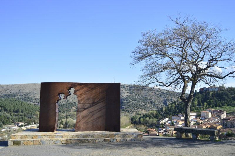 Los Senderos del Duero arrancan el 7 de abril con la primera ruta en márgenes 'Paseando con Machado'