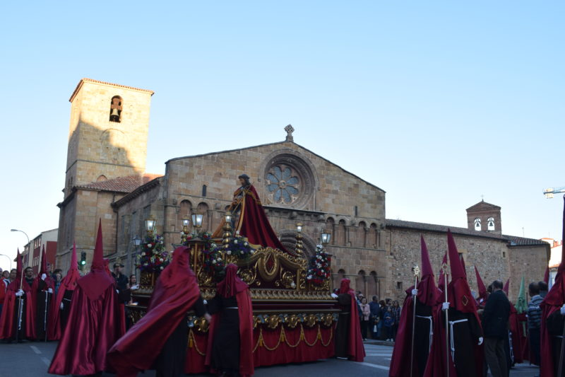 El Ayuntamiento refuerza los horarios y atención en los puntos de información turística en Semana Santa