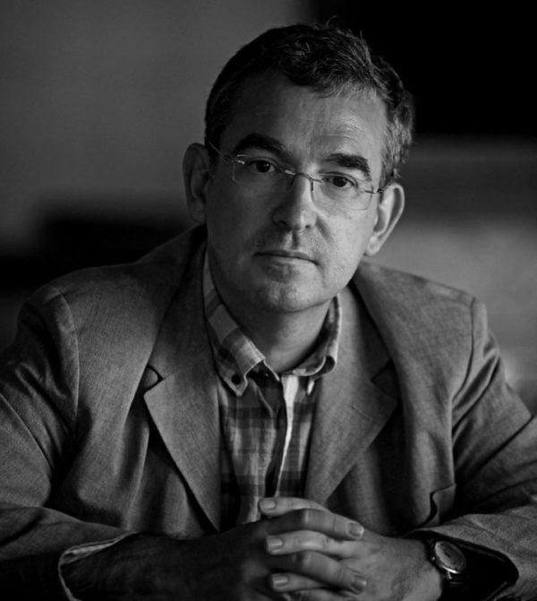 Santiago Posteguillo cierra con su 'Yo, Julia' la tercera edición de las Jornadas de Novela Histórica el próximo martes en la Audiencia