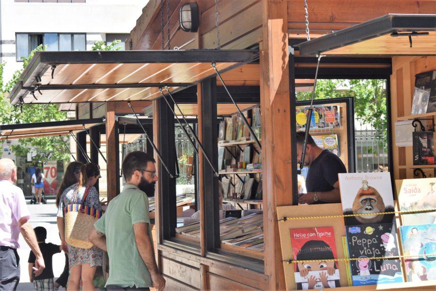 Espacio Alameda abre sus puertas en el marco de Expoesía y con una exposición fotográfica de César Sanz sobre La Dehesa prologada por Andrés Martín