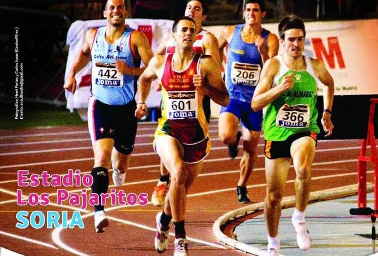 Los mejores atletas nacionales eligen Soria para buscar su pasaporte al Mundial con motivo del I Memorial Diego Barranco