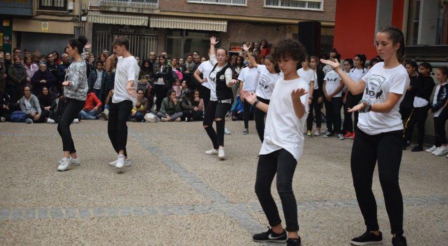Danza y música serán protagonistas el 27 y 28 de septiembre con talleres, exhibiciones, 'battles' de baile y demostraciones de rap
