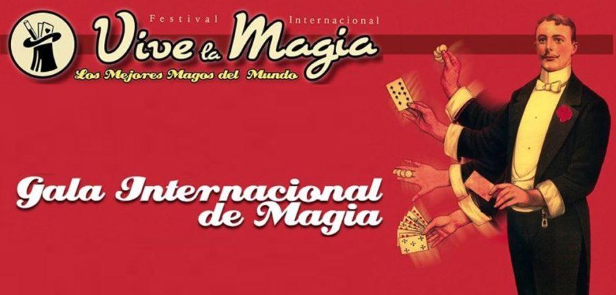 El Festival de la Magia llega a Soria los días 2 y 3 de enero con una jornada de calle y una gala internacional con representantes de China, Bélgica, Portugal, Francia y España