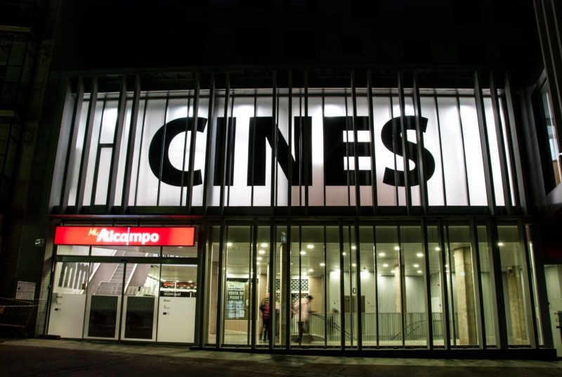 Cines Mercado vuelve este lunes con tres sesiones a las 18.00, 20.00 y 21.00 y todos los protocolos higiénico-sanitarios