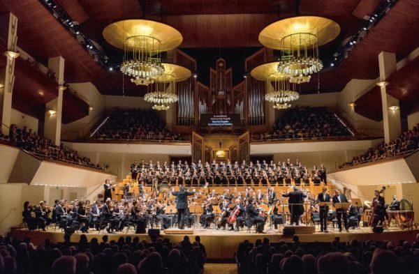 El Coro Nacional de España inaugura la 28ª edición del Festival Otoño Musical Soriano el miércoles 9 de septiembre