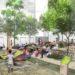 Soria contará con una nueva plaza de más de 1200 metros cuadrados en Las Concepciones para la primavera del 2021