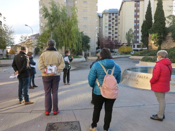 Más de 2700 personas pasaron por las oficinas municipales durante el mes de octubre con el País Vasco como principal origen de los turistas