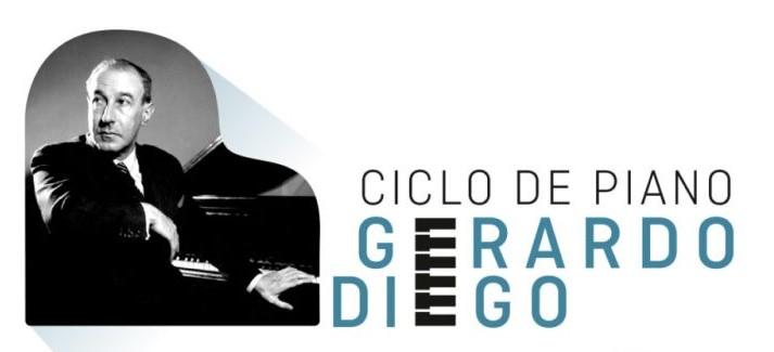 """El viernes 5 de marzo se inaugura el """"Ciclo de Piano Gerardo Diego"""" en el Casino Amistad Numancia de Soria."""