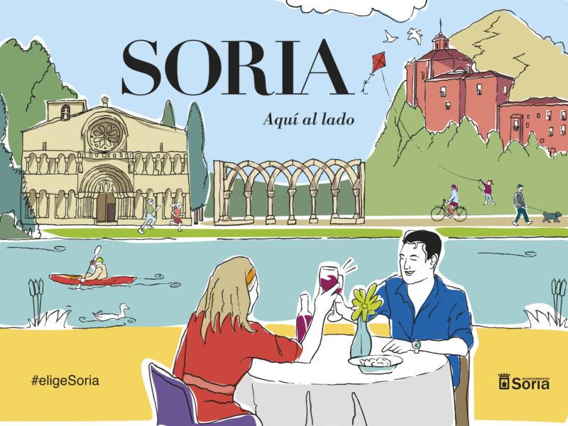 El Ayuntamiento sigue fortaleciendo su imagen como destino turístico con nuevas campañas en País Vasco y Madrid